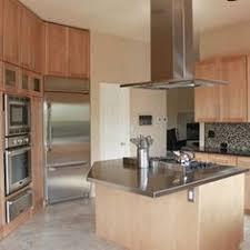 millstream wok kitchen in ceramic gres at west vancouver