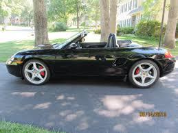 Porsche Boxster 2001 - 2001 boxster u0027s u0027 triple black 986 forum for porsche boxster
