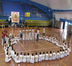 palazzetto le cupole torino meeting international di capoeira 2012 piemonte torino 07 08