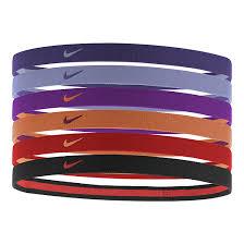 headband sport nike swoosh sport headband 6 pack sport chek