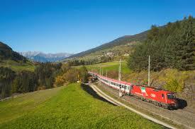 Brenner Railway