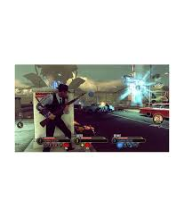 the bureau ps3 buy the bureau xcom declassifed ps3 at best price in india