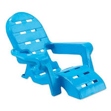 Plastic Beach Chairs Buy Blue Beach Chairs From Bed Bath U0026 Beyond