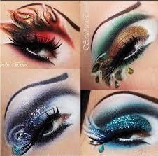 four elements makeup