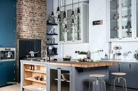 cuisine deco design deco cuisine style industriel cuisine decoration cuisine style