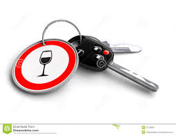 Wine Glass Keychain Car Keys With Wine Glass Sign On Keyring Concept For Drink