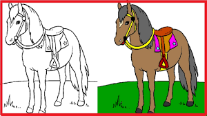 free animal coloring pages kids animal coloring pages book