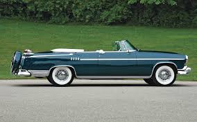 chrysler imperial concept 1955 chrysler imperial convertible re pin brought to you by