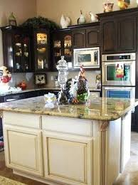 kitchen island different color than cabinets kitchen islands different color than cabinets use two different