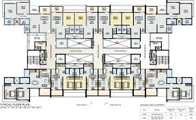 Floor Plan Of Bank by Kolte Patil Life Republic In Hinjewadi Pune Price Location Map