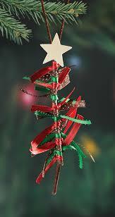ribbon tree ornament electric consumer