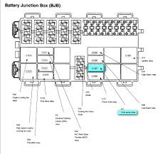 where is a relay switch for a fuel in a 2002 ford focus
