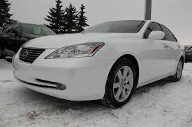 lexus ultra white vs starfire pearl 2008 lexus es350 premium plus envision auto calgary highline