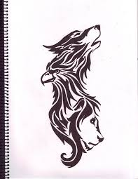 39 best lion and eagle tattoo designs images on pinterest eagle