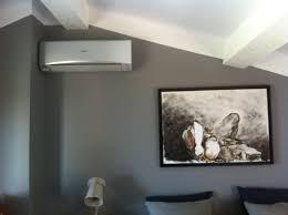 climatisation chambre split inverter climatisation reversible type mural vente et pose