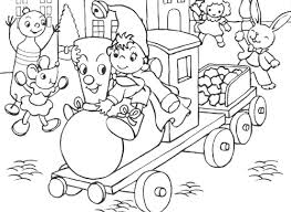 child u0027s play colouring pages cartoon 2
