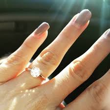 gorgeous engagement rings trending winter wedding proposals and pretty engagement rings