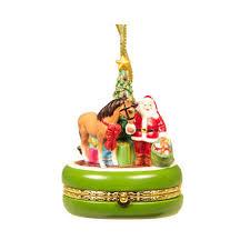 breyer horse ornaments breyer melody prancer carousel horse