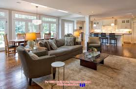 apartments ranch house floor plans open plan decorating an open
