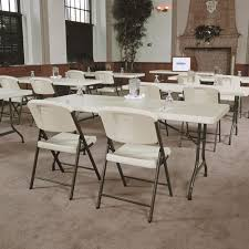 lifetime picnic table costco beautiful costco folding table and chairs plastic folding table