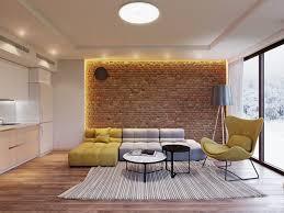 exposed brick living room ideas best 20 exposed brick ideas on