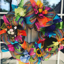 Halloween Wreaths For Sale Kathy U0027s Kreations Home Facebook