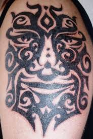 meaning borneo tribal tattoo