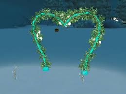 wedding arches on sims 3 the vann legacy 2 4 wugglesworth