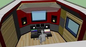amish electric chair control room design gearslutz pro audio