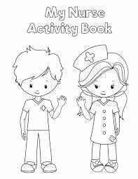 Printable Activity Book Free Printable Preschool Health Book Slap Dash Mom