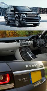 363 Best Range Rovers Images On Pinterest Range Rovers Car And