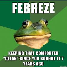Febreze Meme - febreze you the real mvp meme guy