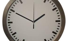 horloge cuisine horloge de cuisine simple horloge design cuisine horloge cuisine
