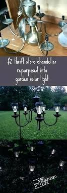 energizer 10 piece solar landscape light set solar landscape light set brown solar fence lights set of 4