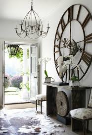 Home Decorators Ideas Best 25 Wall Clock Decor Ideas On Pinterest Large Clock Large