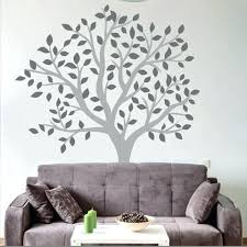 Tree Wall Decals For Living Room Wall Art Dollar Tree Wall Art Decals Tree Word Art Wall Stickers