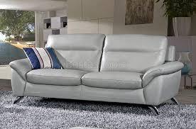 canap cuir gris clair canape canape en cuir cuir canape comment nettoyer canap en