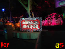 california u0027s great america halloween haunt review gamingshogun