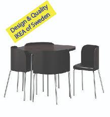 ikea kitchen table chairs set ikea dining set bonana