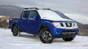 2015 luxury trucks 2015 nissan frontier pro4x driven review top speed
