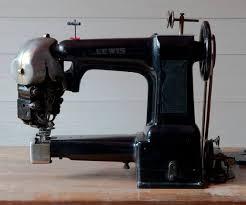 Machine Blind Stitch Lewis Union Special Blind Stitch Hem Stitch Industrial By 7sewcom