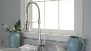 fascinating industrial kitchen faucets including lead single