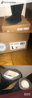 ugg s klarissa boots ugg klarissa boots size 9 boot and conditioning