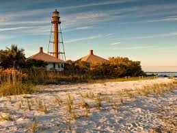 Florida Lighthouses Map by Top 10 Beaches In Florida Travelchannel Com Travel Channel