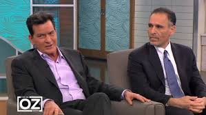 charlie sheen reveals his hiv has been suppressed by drug in
