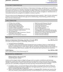 Credit Controller Resume Sample by It Resumes Good It Resume Examples Fancy Design Example Of