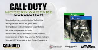 xbox one console best deals black friday reddit this call of duty modern warfare collection ps4 u0026 xbox one image