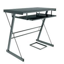 Z Line Belaire Glass L Shaped Computer Desk Z Line Glass Desk Z Line Designs L Desk Z Line Designs Belaire