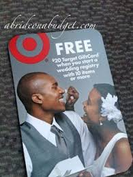 wedding arches target whether you plan to actually get gifts from target for your