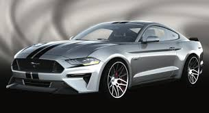 cars like a mustang ford bringing seven 2018 mustang cars to sema rk motors